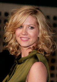 Jenna Elfman at the AFI premiere of