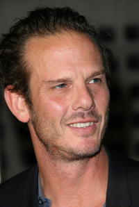 Peter Berg at the AFI premiere of