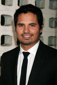 Michael Pena at the AFI premiere of