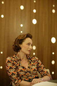 Kristin Scott Thomas in