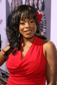 Actress Niecy Nash at the L.A. premiere of