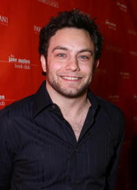 Actor Jonathan Sadowski at the L.A. premiere of