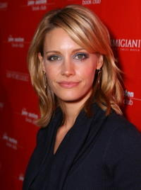 Actress KaDee Strickland at the L.A. premiere of