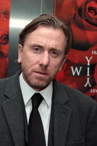 Actor Tim Roth at the N.Y. premiere of