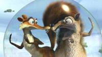 Scratte and Scrat in