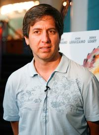 Ray Romano at the special New York screening of