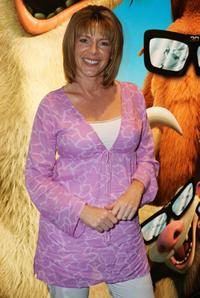 Ruth Langsford at the London premiere of