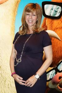 Kate Garraway at the London premiere of