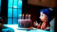 Coraline in