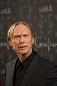 Director Henry Selick at the premiere of