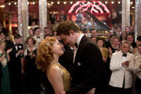 Amy Adams and Lee Pace in