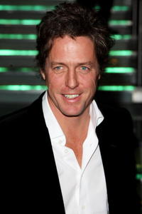 Actor Hugh Grant at the London premiere of