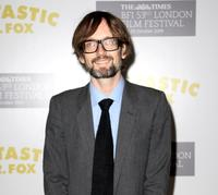 Jarvis Cocker at the London premiere of