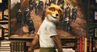 Mr. Fox in