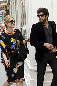 Julie Delpy and Adam Goldberg in