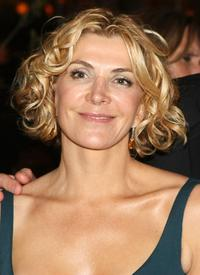 Natasha Richardson at the after party of the New York premiere of