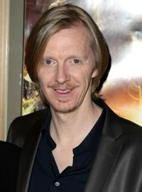 Andrew Adamson at the New York premiere of