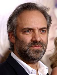 Director Sam Mendes at the California premiere of