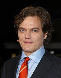 Micheal Shannon at the California premiere of
