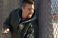 Edward Norton as Ray Tierney in
