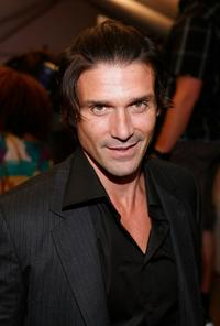 Frank Grillo at the Canada premiere of