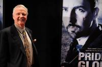 Jon Voight at the New York premiere of