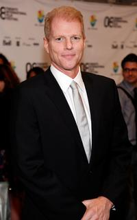 Noah Emmerich at the Canada premiere of