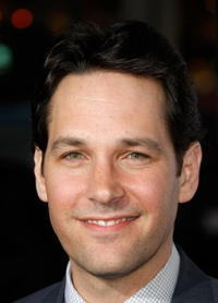 Actor Paul Rudd at the Hollywood premiere of