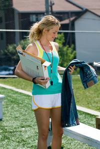 Blake Lively as Bridget in