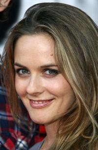 Alicia Silverstone at the California premiere of
