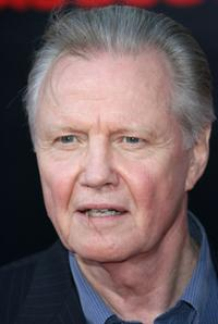 Jon Voight at the California premiere of