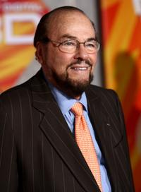 James Lipton at the California premiere of