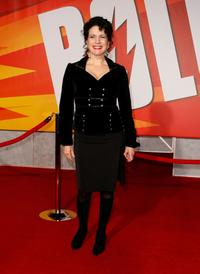 Susie Essman at the California premiere of