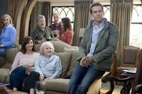 Mary Steenburgen, Betty White and Ryan Reynolds in