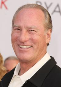 Craig T. Nelson at the California premiere of