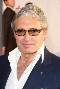 Michael Nouri at the California premiere of