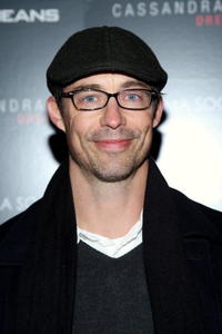 Actor Tom Cavanagh at the New York screening of