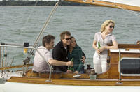 Colin Farrell, Ewan McGregor, Hayley Atwell and Sally Hawkins in