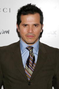 Comedian John Leguizamo at the N.Y. premiere of
