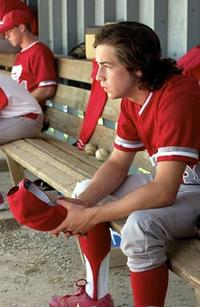 Michael Angarano as Mitch Akers in