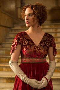 Jessica Brown Findlay as Beverly Penn in