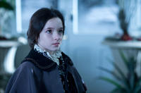 Mckayla Twiggs as Young Willa in