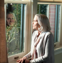 Eva Marie Saint as Adult Willa in