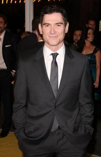Billy Crudup at the California premiere of
