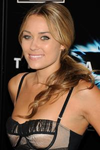 Lauren Conrad at the New York premiere of
