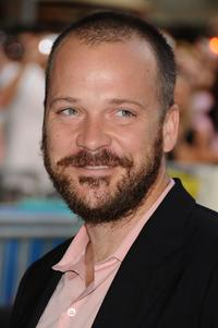 Peter Sarsgaard at the New York premiere of
