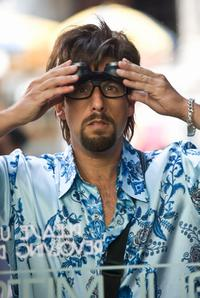 Adam Sandler as Zohan in