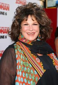 Lainie Kazan at the California premiere of