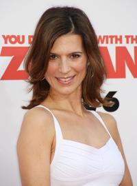 Perrey Reeves at the California premiere of