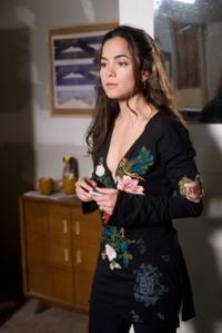 Alice Braga as Sondra Terry in